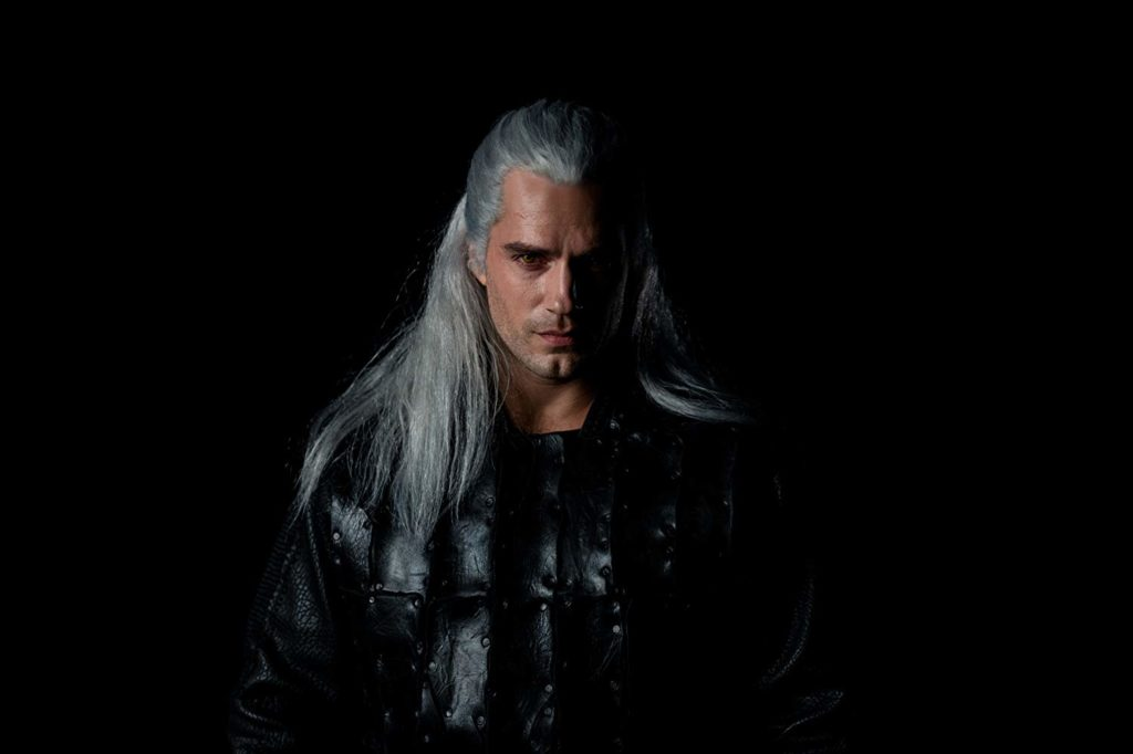 The Witcher is coming to Netflix this autumn