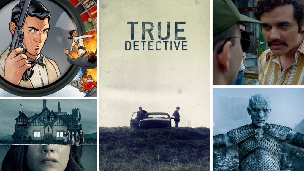 The Best TV Shows Of The Last 10 Years!